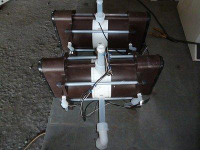 Iwaki pp-20bt1 氣動隔膜幫浦 液體幫浦 Pneumatic Drive Bellows Pump