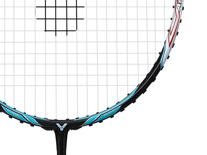 百狗羽拍 勝利(VICTOR)極速 JETSPEED S 10(含線/含運) 超高剛性碳纖維 羽球拍 JS-10 超輕量