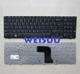 {偉斯科技}DELL Inspiron N5010 15R 5010 M5010 適用鍵盤