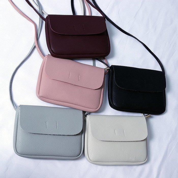 那家小屋-新款手機包小方包女斜挎包女包日韓版簡約單肩包軟皮迷你小包包潮#手機包#斜挎包#單肩包#信封包#零錢包