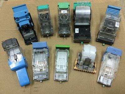 【小智】理光RICOH/全錄Fuji Xerox/CANON/KONICA 騎馬釘/平釘 釘針 特價