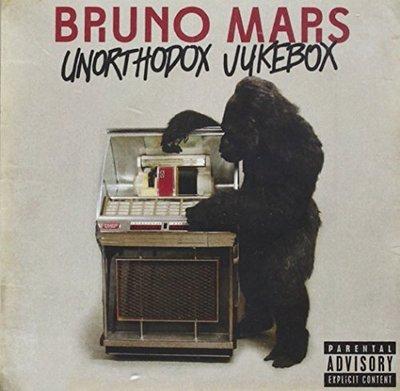 【進口版】火星點唱機 unorthodox jukebox/布魯諾 BRUNO MARS-7567876285