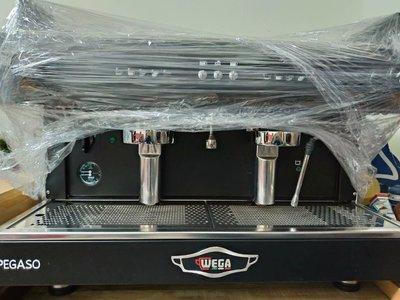 WEGA 咖啡機 PEGASO EVD 定量式研磨咖啡機