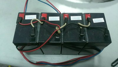 【光華維修中心】二手東訊總機電池 (二手良品)
