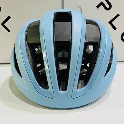 【皇小立】KPLUS NOVA 磁吸式安全帽 冰川藍 自行車安全帽 / KASK MONTON POC OGK GIRO