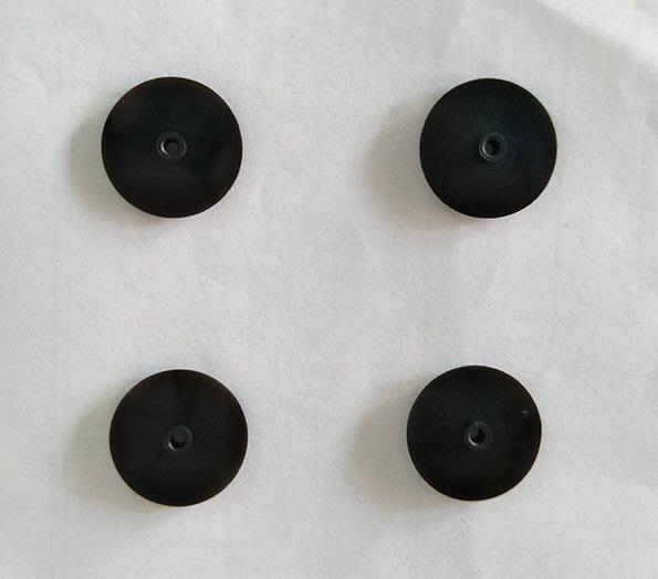 iMac,iPhone,iPad原裝拆液晶滾輪一組四個不含工具(非仿貨,含稅)內選購原裝液晶固定膠條與萬用螺絲起子工具組