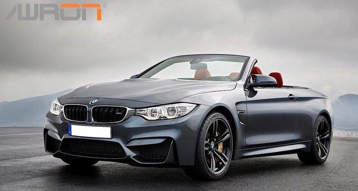 【 樂駒】 AWRON BMW M3 F80 M4 F82 F83 排氣系統 控制模組 電子 系統 閥門 控制器 改裝
