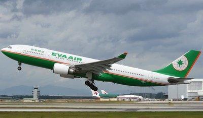 **飛行夢想家** JC Wings 1/200 長榮航空 EVA Airbus A330-200 B-16307