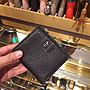╭☆包媽子店☆TORY BURCH DESCRIPTION TAYLOR ZIP WALLET 編織短款零錢包(2色)