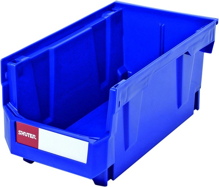 【X+Y時尚精品傢俱】HB 耐衝擊分類置物盒系列-樹德 HB-240 置物盒.可堆疊連結.OA辦公傢俱