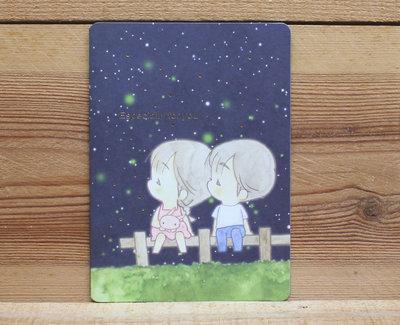 【愛媽摩兒文具】藝舍A&T燙金星星卡(ESPECIALLY FOR YOU)21042~~