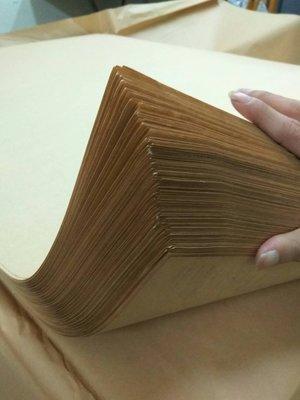 全開 牛皮紙 120磅 可裁剪各種尺寸 可做包裝紙 打版紙 另有各種磅數牛皮紙