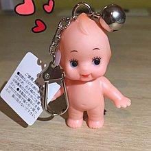 DAFA 日本製Kewpie QB娃娃鑰匙圈 小吊飾 現貨~~~