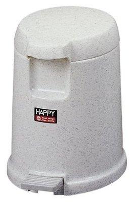 《上禾屋》愛潔踏式紙林530/垃圾桶/資源回收桶/腳踏掀蓋式/附蓋20x26cm