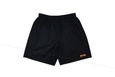 【 K.F.M 】THRASHER FLAME MULTIFUNCTIONAL SHORT 日本限定 火焰標 多功能短褲