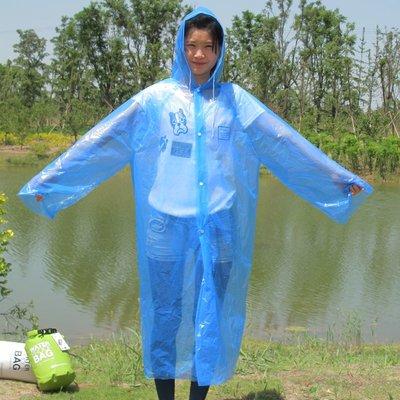 兒童 雨衣 正韓大河戶外一次性雨衣成人...