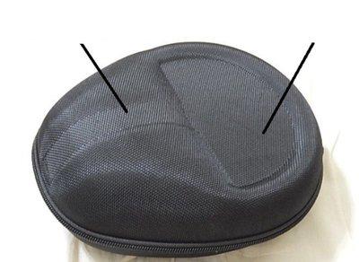 通用型用於 GRADO 歌德 SR60 SR80 SR125 SR225 SR325 SR325i 的 耳機收納盒
