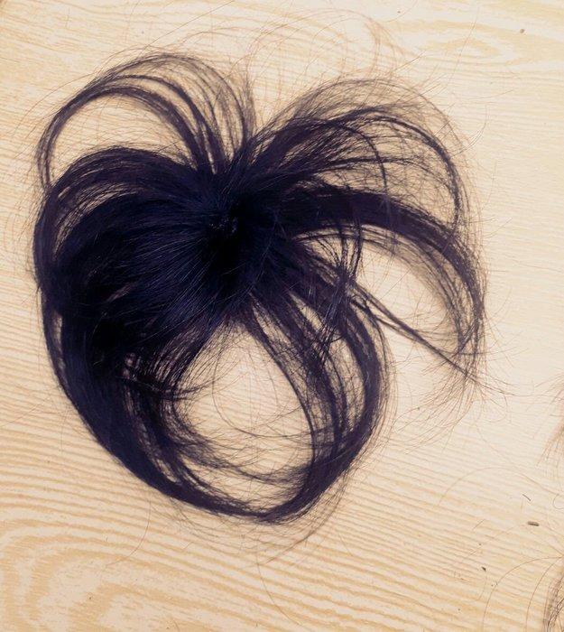 髮旋小髮片