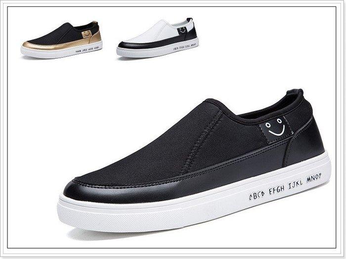 【B.STAR】《ZE039》歐系潮款 春夏必備 樂福鞋 套腳懶人鞋 帆布休閒穿搭 任搭兩款免運優惠