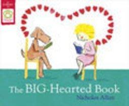 *小貝比的家*THE BIG-HEARTED BOOK/平裝