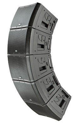【昌明視聽】美國專業級喇叭 QSC KLA12 舞台 宴會廳 演藝廳 高階專用 陣列式喇叭 標價為單隻售價