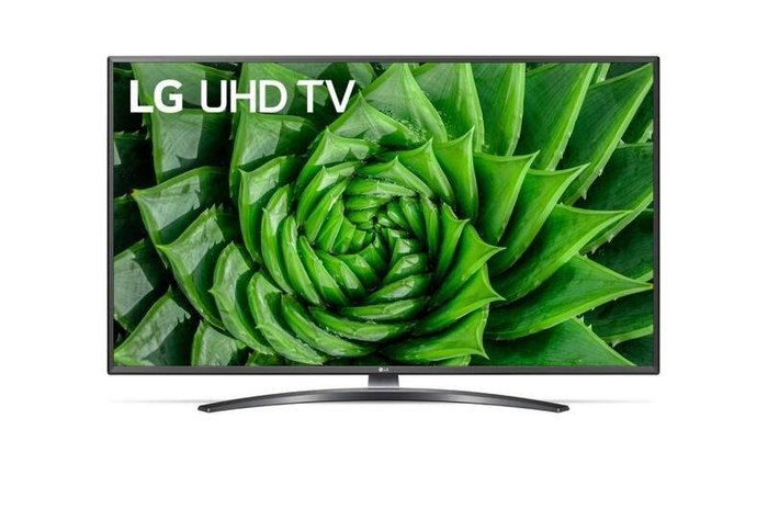 LG 樂金 【65UN8100PWA】 65吋 UHD 4K ThinQ AI語音物聯網 液晶電視