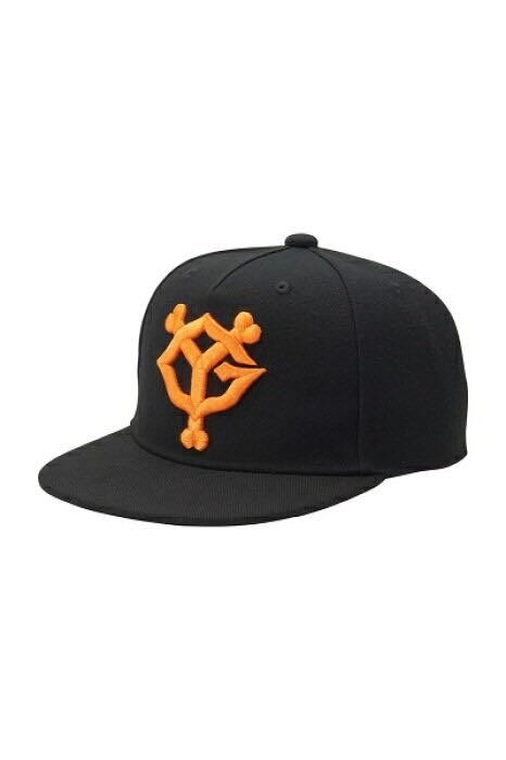 UA 讀賣巨人隊 2019中央聯盟冠軍 大Logo 版UNDER ARMOUR 棒球帽 1325945-001