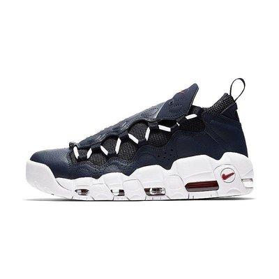 【紐約范特西】預購The Nike Air More Money Gets Patriotic AJ2998-400