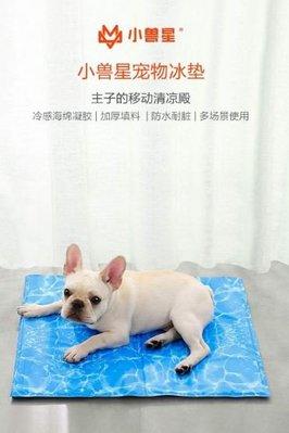 小獸星宠物冰墊 官方原裝全新正品  台灣現貨