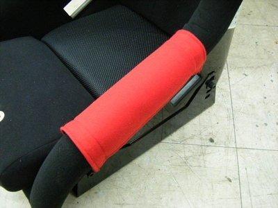 賽車椅..桶椅側邊防磨貼布  bride sparco recaro spoon 無限 OMP皆可使用