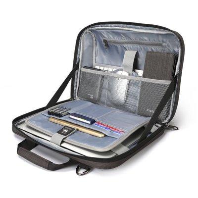 【橘子包舖】筆電包 筆記型電腦包 手提單肩包 側背包 簡約商務公事包MacBook 13 出差出國登機包[L5150]