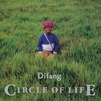 合友唱片 面交  郭英男 Difang  生命之環 Circle of life 黑膠唱片 LP