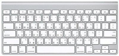 *蝶飛*蘋果Apple Mac magic keyboard 1代 無線藍芽鍵盤 鍵盤膜 第一代 鍵盤保護膜