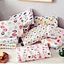 兒童乳膠枕 卡通學生枕 定型枕 枕頭 泰國兒...