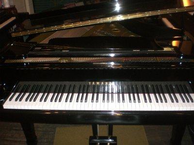 店面出清撿便宜 山葉YAMAHA G2平台鋼琴