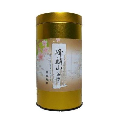 米蟲的異想世界     阿里山佳葉龍茶 150g 罐  又稱金白龍茶 高山手採茶葉 茶湯滋味含有果酸香及熟果香