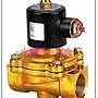 ╭☆優質五金☆╮1(UW- 25)銅製電磁閥~ 電磁閥...