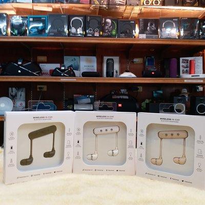 視聽影訊 公司貨附保卡HAPPY PLUGS In-Ear Wireless 入耳式藍牙耳機另OPAL EX60