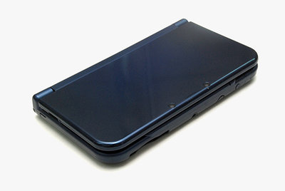 【蒐機王3C館】任天堂 Nintendo New 3DS LL 日規 藍色 90%新【可用舊機折抵】C1420-2