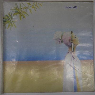 合友唱片 Level 42 (1981) 水平42樂團 黑膠唱片 LP 面交 自取
