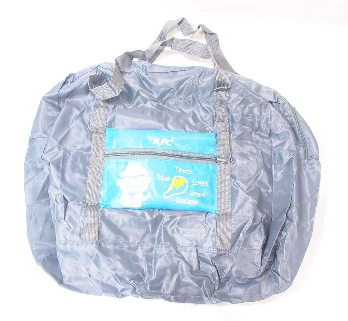 全新,肯德基 KFC  輕薄型 可折疊 購物袋 /外出,旅行備用袋