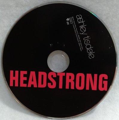 艾希莉 Ashley Tisdale - 勇往直前 Headstrong