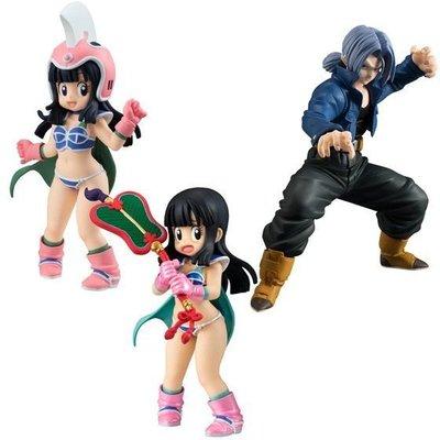 [Sakura's Garden日本代購]  預購  龍珠 琪琪 龍珠造型集合【Premium Bandai限定版】