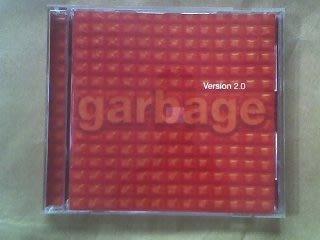 (下標即結標)Garbage垃圾樂團-Version 2.0