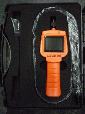 金光興修繕屋*CLASSIC AV7716 牆體探測儀 管路探測器 內視鏡 彩色螢幕 非 GIC120C