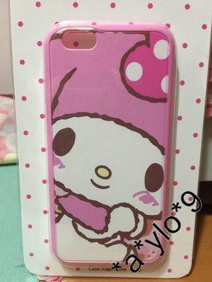 包郵 日本 可愛 my melody 6 6s case電話套 電話殼 Sanrio