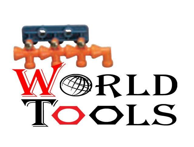 ~WORLD TOOLS~CNC銑床車床~噴油嘴管~萬向曲管凡而組~噴油嘴~磁性座噴油嘴管