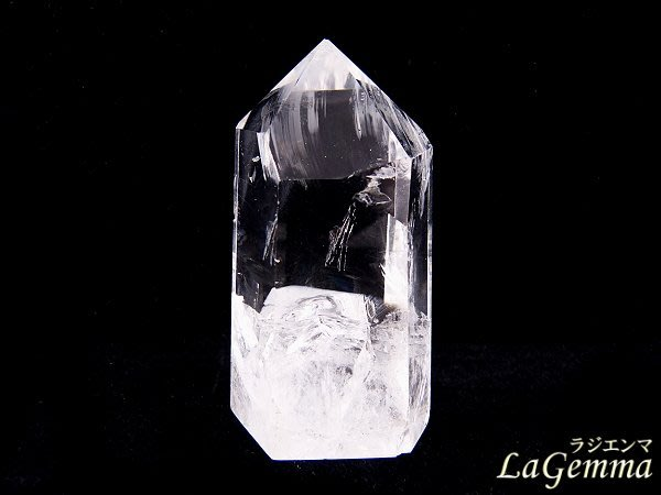 ☆寶峻水晶☆天然白水晶柱MS-413/109g 水晶之王綜合能量,飾品消磁~避邪擋煞~冥想占卜風水