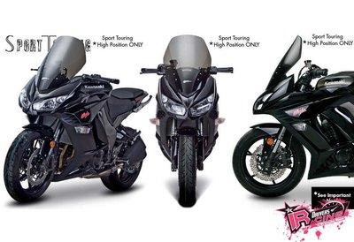 ♚賽車手的試衣間♚ Zero Gravity® Kawasaki Z1000SX 11-17 ST款 風鏡