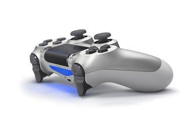 @星雲小鋪 爆款PS4 Pro 手柄紅色迷彩 銀色 5億限定紀念手柄原裝新版無線手柄